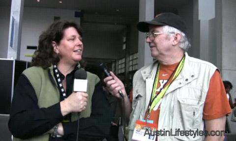Margot Lester interviewed at SxSW