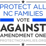 Oppose North Carolina Amendment One