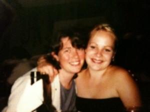 Kendra Turner & Margot Carmichael Lester