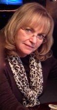 Accounting professor and CPA Lisa Drake