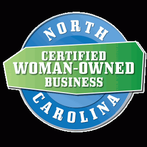 The Word Factory is a certified woman-owned business
