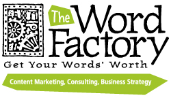 The Word Factory header image