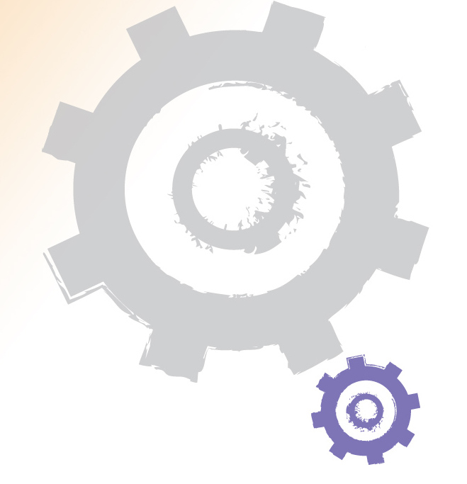 The Word Factory logo detail