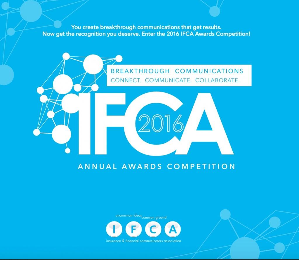IFCA Awards Brochure