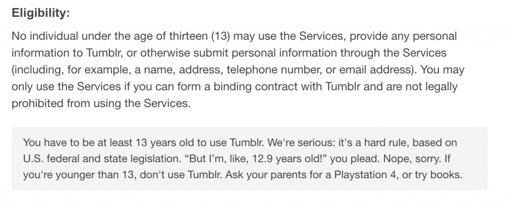 Tumblr-Plain-Language-TOS-example