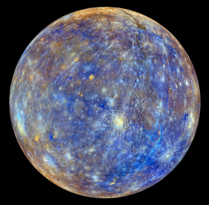 COVID-19 & Mercury in Retrograde